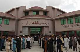 RI Hibah Rp5 Miliar untuk Pembangunan Masjid di Afghanistan