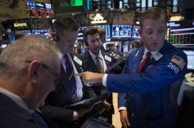 BURSA AS: Indeks S&P 500 dan Dow Jones Terkoreksi…