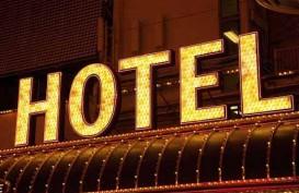 LARANGAN RAPAT di HOTEL: PHRI Sultra Berdemo