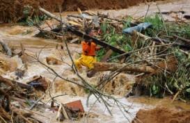 LONGSOR BANJARNEGARA: 200 Orang Terpaksa Mengungsi