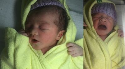 Bayi perempuan Ashanty dan Anang Hermansyah - Solopos.com