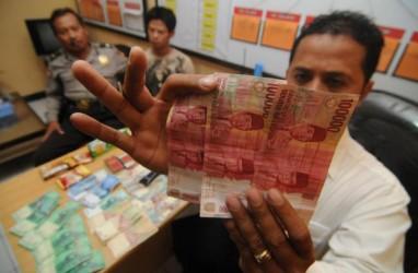 NATAL & TAHUN BARU: Warga Sulut Harus Waspadai Uang Palsu