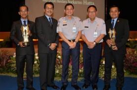 Dharma Lautan Utama Raih Penghargaan Prima Utama dari…
