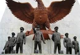 Kuburan Massal Korban Tragedi 30 S PKI Di Semarang Diseminarkan