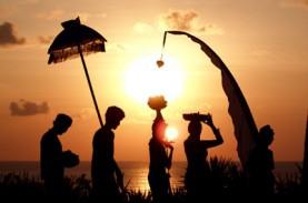 Bali Akan Kurangi Hari Libur Galungan