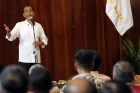 Jokowi Bubarkan 10 Badan Pemerintah Warisan Masa Lalu.…
