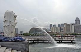Singapura-Indonesia Perbarui Perjanjian Penghindaran Pajak Berganda
