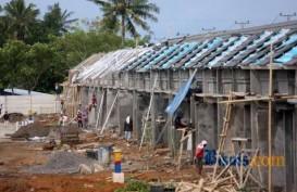 PERUMAHAN RAKYAT: REI Pesimistis Target 1 Juta Rumah Per Tahun Bisa Tercapai