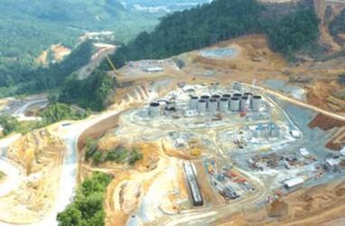 Martabe Optimistis Capai Kapasitas Produksi Emas 2015