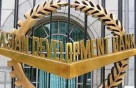 ADB Revisi Pertumbuhan Indonesia