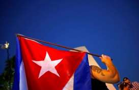 Setelah 50 Tahun, AS Buka Kembali Hubungan Diplomatik dengan Kuba