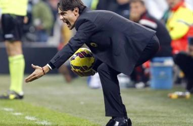 JADWAL LIGA ITALIA: Cagliari vs Juventus, Big Match Roma vs Milan