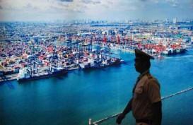 TOL LAUT: China Merchant, Cosco & China Shipping Siap Investasi