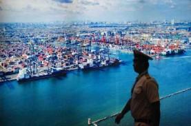 TOL LAUT: China Merchant, Cosco & China Shipping Siap…
