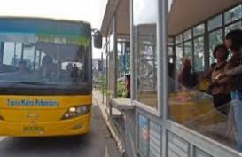 Bus Trans Metro Akan Disewa Harian Oleh Pemkot Pekanbaru