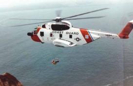 Indonesia Sekarang Punya Coast Guard