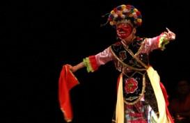 Beragam Kesenian Hadir di Kaleidoskop Seni Budaya Jakarta