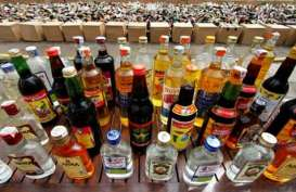Pekanbaru Atur Penjualan Minuman Beralkohol