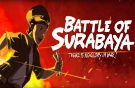 FILM ANIMASI: Battle of Surabaya Curi Perhatian Dunia