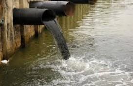 LIMBAH DOMESTIK: Waduh, Jadi Sumber Pencemaran 13 Sungai di DKI