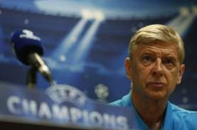 INFO BOLA PILIHAN 19 Desember: Dari Gol Robben Menit…