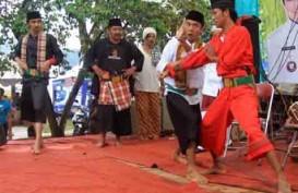 Ayo, Ramaikan Festival Budaya Betawi di Jalan Bintaro