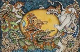 Devisa Bali Dari Ekspor Lukisan US$2,08 Juta