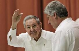 Presiden Kuba, Jangan Harap Ada Perubahan Penting Politik