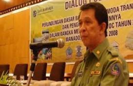 Gubernur Sulut Serahkan DIPA Rp7,4 Triliun