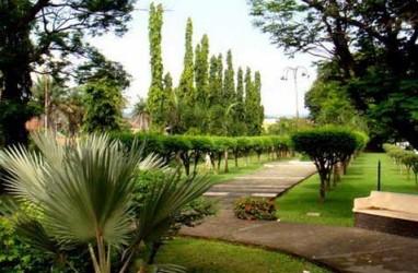 2015, Banda Aceh Segera Renovasi Taman Putroe Phang