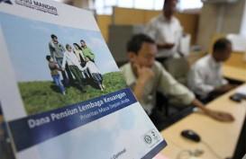 DPLK 2015: Dana Pensiun Ditarget Tumbuh 30%