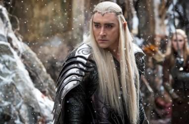 The Hobbit: The Battle of The Five Armies Raih Kemenangan di Box Office