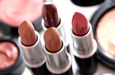 4 Tren Warna Lipstik Akhir Tahun 2014