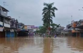 Ini Cara Pemkot Bekasi Atasi Banjir