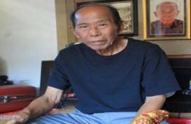 Biografi I Wayan Beratha, Seniman Bali Kelas Dunia Diluncurkan