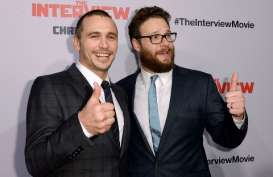 Sony Akan Tetap Distribusikan Film The Interview