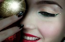 5 Ide Makeup untuk Pesta Natal dan Tahun Baru