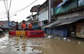 Banjir Bandung Selatan: Belum Ada Pertanda Surut