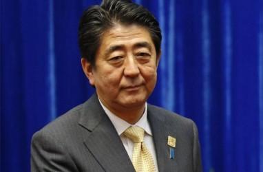 PERDANA MENTERI JEPANG: Shinzo Abe Kembali Terpilih