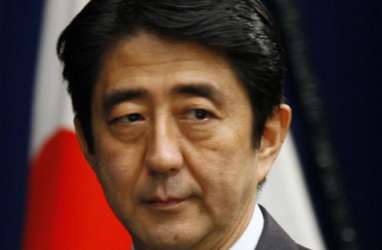 PERDANA MENTERI JEPANG: Shinzo Abe Terpilih Kembali