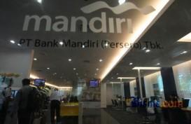 BANK MANDIRI Gandeng 4 Perusahaan Asuransi Jamin Nasabah