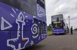 NATAL 2014: Penumpang Bus Jakarta City Tour Melonjak
