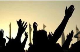 Antisipasi Tawuran Jalan Tambak Manggarai, Polisi Siaga