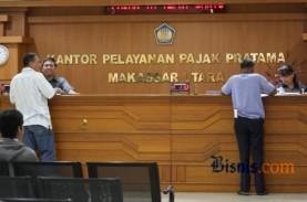 READER'S CHOICE: Akses Data Bank untuk Pajak (I):…