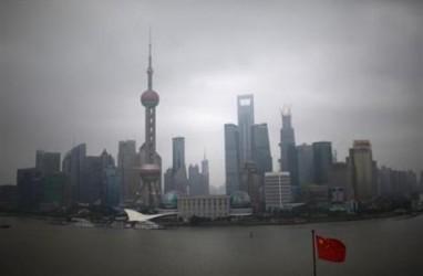 Beijing Dipasok Air dari Wilayah Selatan dengan Jarak Tempuh 1.200 Km Selama 15 Hari