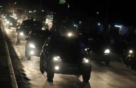 LIBUR NATAL & AKHIR TAHUN: Jalur Tasikmalaya-Bandung Macet Hingga Malam Ini