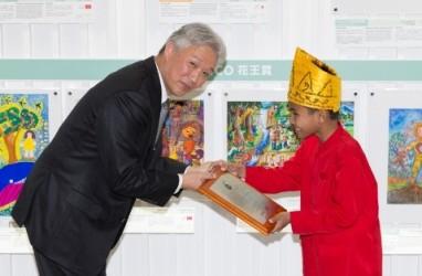Kisah Gilang Yuda Pratama: Dari Kalimantan ke Jepang