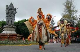 Denpasar Festival 2014 Digelar Hingga 31 Desember 2014