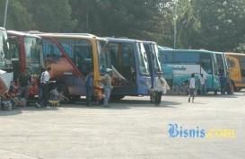 LIBUR NATAL & TAHUN BARU: Lonjakan Penumpang Naik 80% di Terminal Tangerang