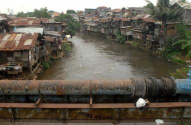 ANGGARAN BERTAMBAH: Kawasan Kumuh Diharap Berkurang 4.677 Hektar